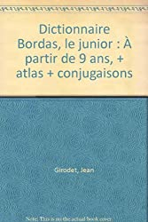 DICT.BORDAS LE JUNIOR NE    (Ancienne Edition)
