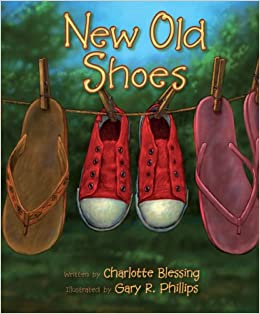 New Shoes for Old (Shoe Series Book 1)