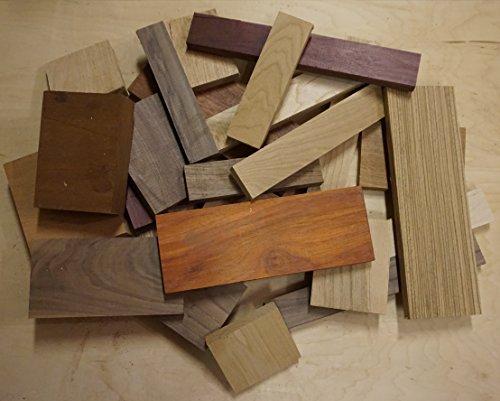 Wood Assortment - 7