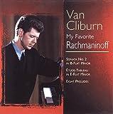 My Favorite Rachmaninoff
