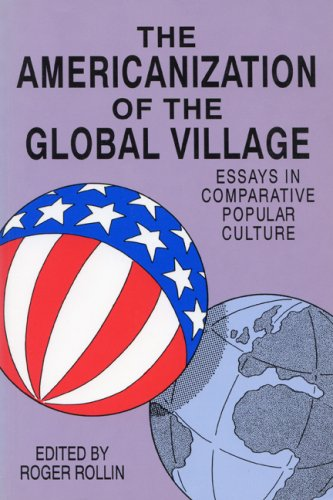 is globalization americanization essay example Americanization changes refer to globalization however, with the passage of time, some cultures had more influent on others and it was obvious that some cultures began to impose themselves on others.