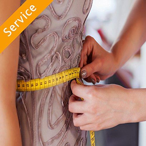 Dress Tailoring - Add Straps