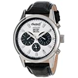 Ingersoll Men's IN1214SL Gatsby Fine Automatic Timepiece Silver Dial Watch
