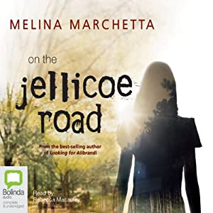 On the Jellicoe Road Hörbuch