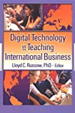 img - for Digital Technology in Teaching International Business book / textbook / text book