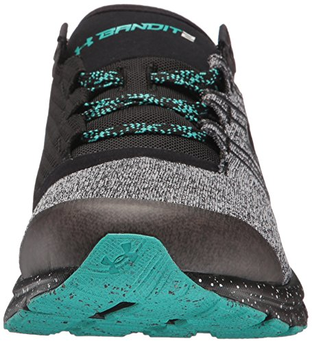 excellent Under Armour Men's Charged Bandit 2 Overcast Gray/White/Black sale online cheap best prices clearance popular TcP9HRrQK7