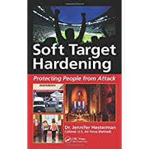 Soft Target Hardening: Protecting People from Attack