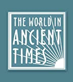 The Ancient American World, William Fash and Mary E. Lyons, 0195179005