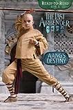 Aang's Destiny, Emily Sollinger, 1416999388