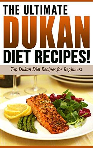 DUKAN DIET Ultimate Recipes Beginners ebook
