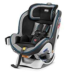 The #1-rated Chicco NextFit Zip Air Convertible Car Seat is engineered to surround your little one in comfort and safety, starting from day one all the way to preschool and beyond. Reassuringly easy installation and user-friendly touchpoints ...