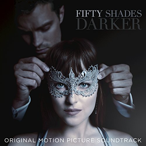 'Fifty Shades Darker' soundtrack