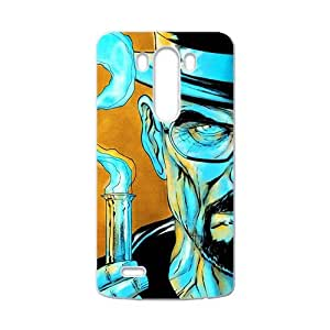 HUAH Breaking Bad Cell Phone Case for LG G3