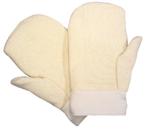 Steel Grip TH252R-12 Reversible Thermonol High Heat Mitt, 12-Inch