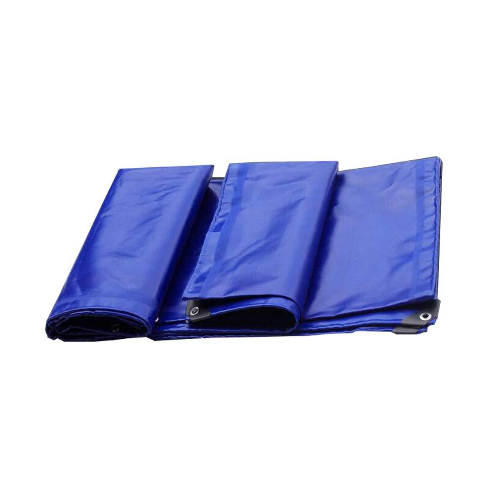 XUERUI シェルター ターポリン水のバリア不凍の折れ酸性腐食無臭アンチサン (サイズ さいず : 3x4m) 3x4m  B07HNQDY5Q