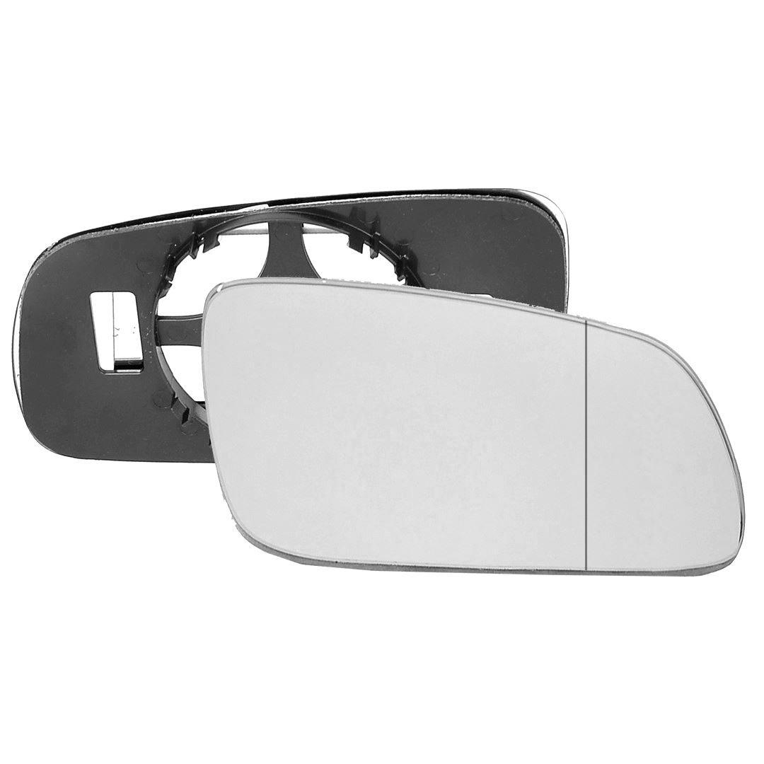 Skoda Octavia Wing Mirror Glass 1996-2004