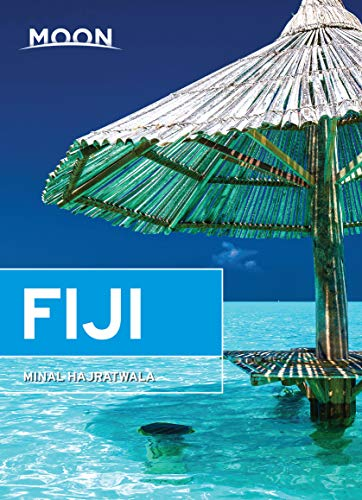 Pdf Travel Moon Fiji (Travel Guide)