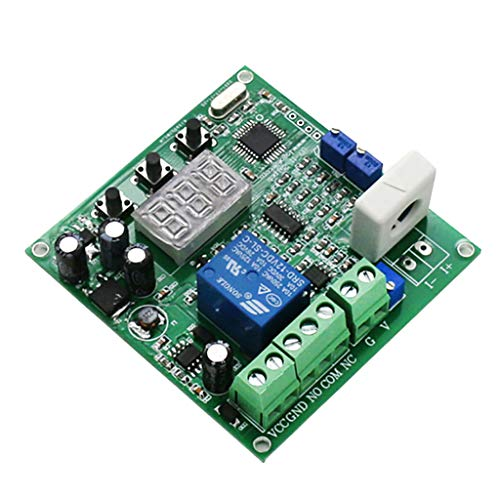 B Blesiya (Working DC12V) 0-50A AC Current Sensor Detection Switch Output by B Blesiya (Image #5)