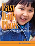 Easy Daily Plans, Sue Fleischmann, 0876590059