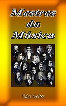 Mestres da Música por [Galter, Vidal]