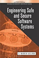 Engineering Safe and Secure Software Systems Front Cover