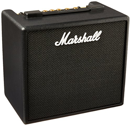 Marshall Code 25 - 25W 1x10'' Digital Combo Amp by Marshall Amps