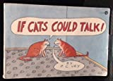 If Cats Could Talk, P. C. Vey, 0452266424
