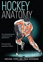 Hockey Anatomy Front Cover