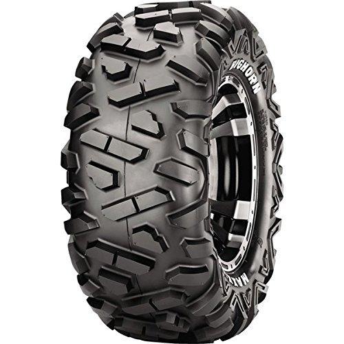 Maxxis TM00860100 M918 Bighorn Radial Rear Tire - ()