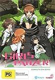 Girls Und Panzer Ova | Anime & Manga | NON-USA Format | PAL | Region 4 Import - Australia
