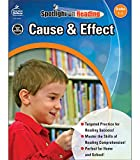 Cause & Effect, Grades 1 - 2 (Spotlight on Reading)