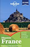 Discover France, Nicola Williams and Stuart Butler, 174220564X