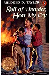 [(Roll of Thunder, Hear My Cry)] [By (author) Mildred D. Taylor] published on (November, 2001) Paperback