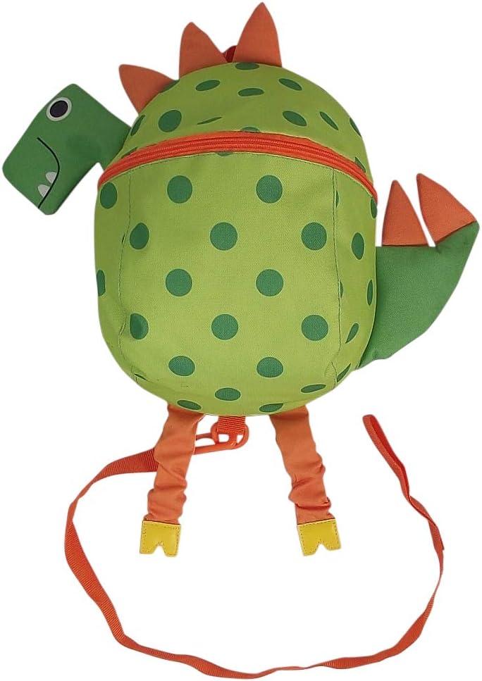 Red Kite Dinosaur Back Pack /& Reins