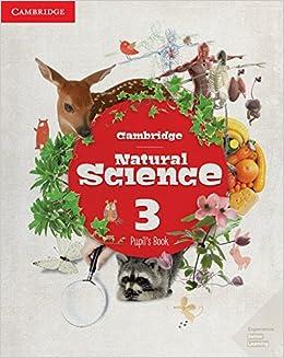 Cambridge Natural Science Level 3 Pupils Book Natural Science Primary: Amazon.es: Cambridge University Press: Libros