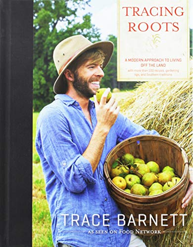 Tracing Roots: A Modern Approach to Living Off the Land