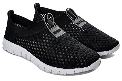 Image of Deer Summer Flat Air Shoes,Mesh Shoes,Running,Exercise,Drive,Athletic Sneakers