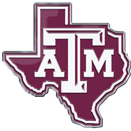 NCAA Texas A&M Aggies Alternative Color Logo Emblem