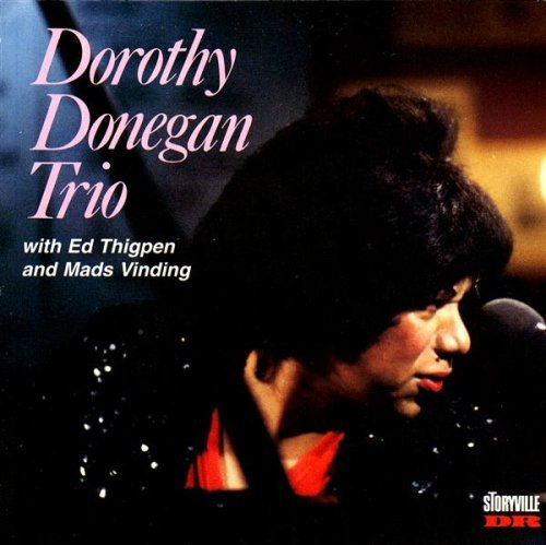 Dorothy Donegan Trio: Live in Copenhagen 1980 by Storyville Records