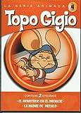 Topo Gigio La Serie Animada 4