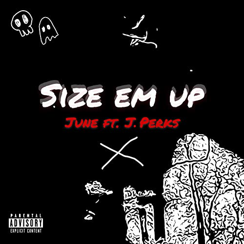 Size 'em Up [Explicit] ()