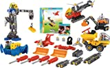 LEGO Education  DUPLO Tech Machines Set 779206 (111 Pieces)