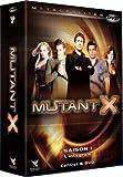 Mutant X, saison 1 - Coffret 6 DVD