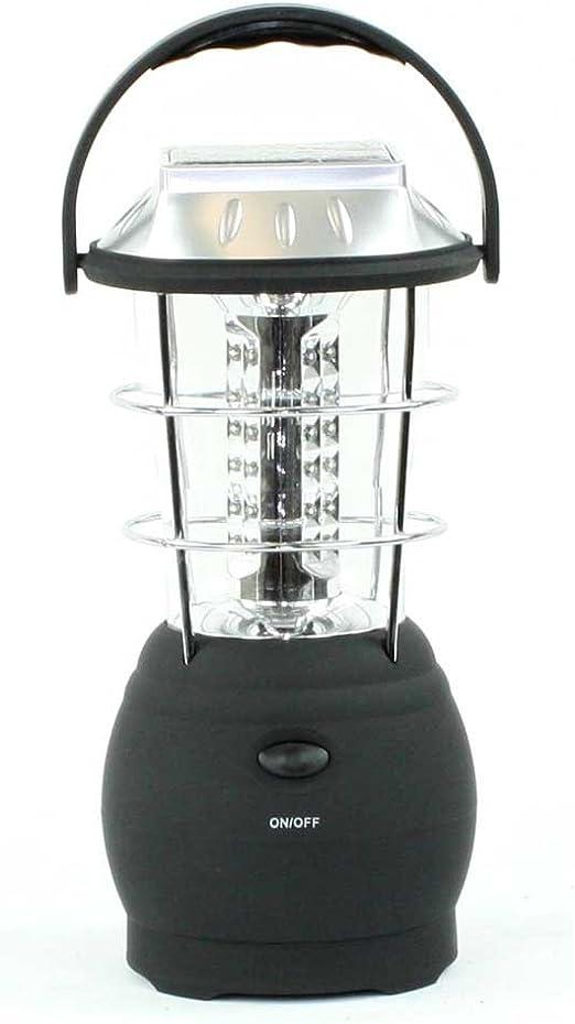 Chargeur Lampe Mil-Tec Lanterne 3-way M