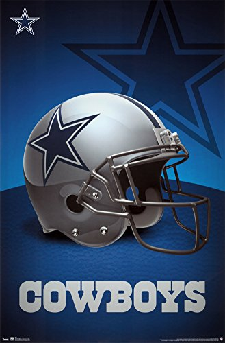 It is a graphic of Selective Dallas Cowboys Printables