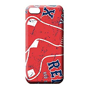 diy zhengiPhone 6 Plus Case 5.5 Inch case High Grade Fashionable Design cell phone carrying skins boston red sox mlb baseball