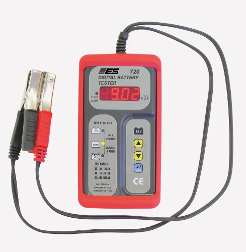 Electronic Specialties 720 Digital Battery Tester by Electronic Specialties (Image #1)