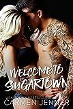 Free eBook - Welcome to Sugartown