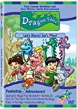 Dragon Tales - Lets Share! Lets Play!