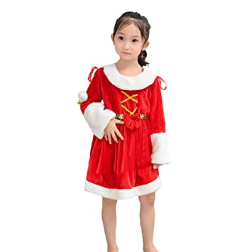 Traje de Navidad - Ropa para niños Trajes de Navidad para ...